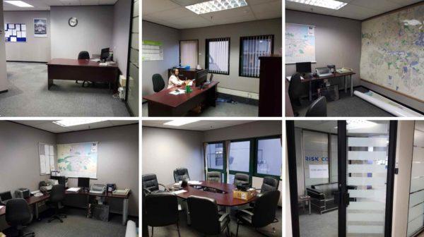 Filiale ANTCIP de Johannesburg